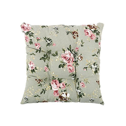 uxcell Patio and Garden Dining Padded Cushion Seat Chair Pad