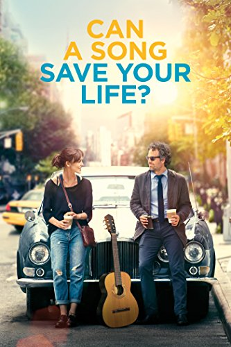 Can A Song Save Your Life? Film