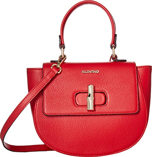 Valentino Bags by Mario Valentino Women's Clarissa Red One - Valentino Women For