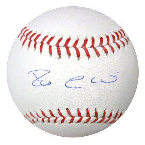 Robinson Cano Signed Rawlings Official Major League Baseball Seattle Mariners - PSA/DNA Authentication - Autographed MLB Baseballs