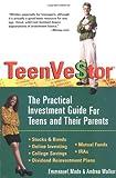 Teenvestor, Emmanuel Modu and Andrea Walker, 0399527605