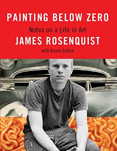 (Painting Below Zero: Notes on a Life in Art)