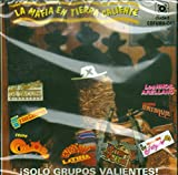 La Mafia En Tierra Caliente (Solo GrupoS Valientes - Varios Artistas CdFama-043)