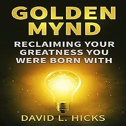 Golden Mynd