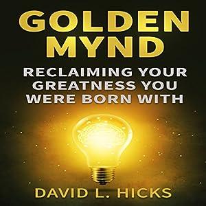Golden Mynd Audiobook
