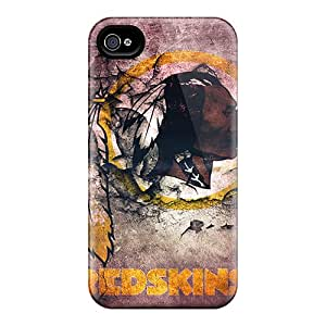 Iphone 6 JtC16883UhMH Allow Personal Design Colorful Washington Redskins Pictures Great Hard Phone Covers -DannyLCHEUNG
