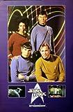 Star Trek 25th Anniversary 24x36 Poster