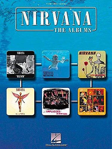 Nirvana - The Albums pdf