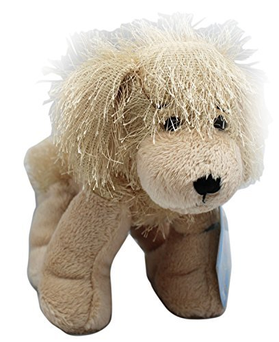 (Webkinz Full Size Golden Retriever with factory sealed un-used code! By Ganz by Webkinz)