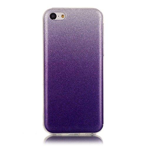 Moonmini Gradient Sparkling Glitter iPhone