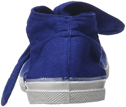Bensimon Vif Zapatillas Tennis Azul Mujer Bleu para FLO wx0w4rEqO