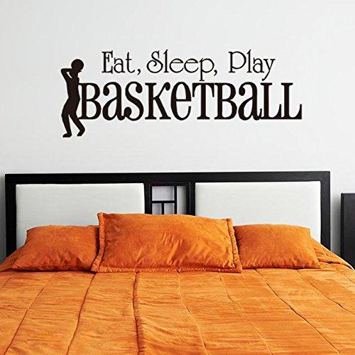 Basketball Wall Decor (8.3