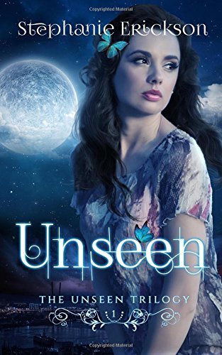 Download Unseen (The Unseen Trilogy) (Volume 1) PDF