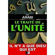 Le Traité de l'Unité (French Edition)