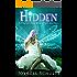Hidden: A Pregnant Fairy Godmother's Journey...