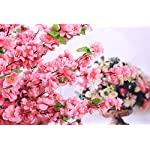 j-beauty-Artificial-Peach-Blossom-Trees-Artificial-Cherry-Blossom-Tree-Silk-Flower-6-feet-Tall