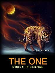 The One: An Alien Apocalyptic Saga (Species Intervention #6609 Series) (English Edition)