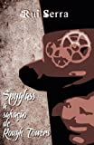 Spyglass a salvação de Rough Towers (Portuguese Edition)