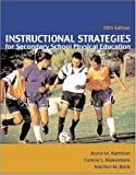 img - for Instructional Strategies for Secondary School Physical Education book / textbook / text book