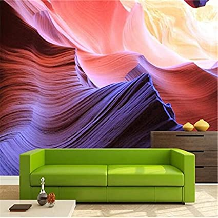Sproud 3d Wallpaper Home Decor Photo Color Photography Desert Hotel