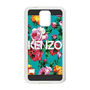Exquisite stylish phone protection shell Samsung Galaxy S5 Cell phone case for KENZO LOGO pattern personality design