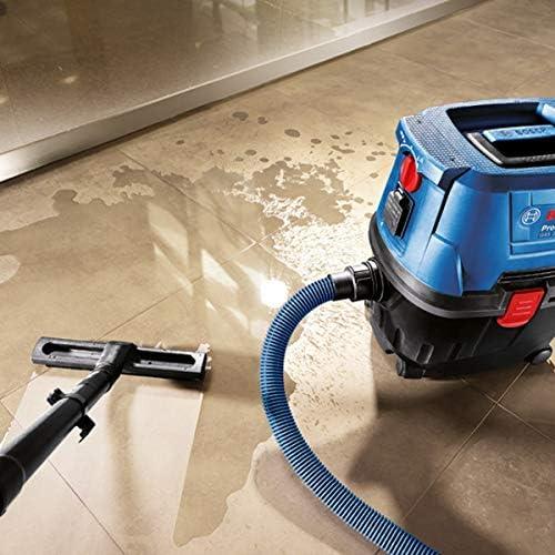 Bosch - Aspirateur eau et poussière 1100W 270 mbar 53 L/sec - GAS 15 PS