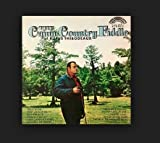 The Cajun Country Fiddle of Rufus Thibodeaux LP