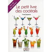 Petit livre de - Cocktails (LE PETIT LIVRE)