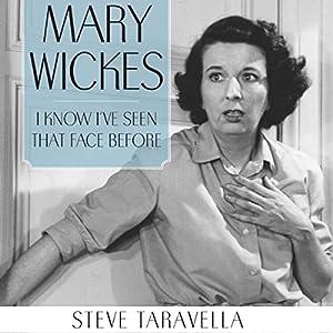 Mary Wickes Audiobook