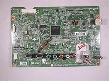 Desconocido LG 42LS3400 EBT62079303: Amazon.es: Electrónica