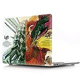Se7enline Macbook Pro Case Pattern Soft Touch Hard