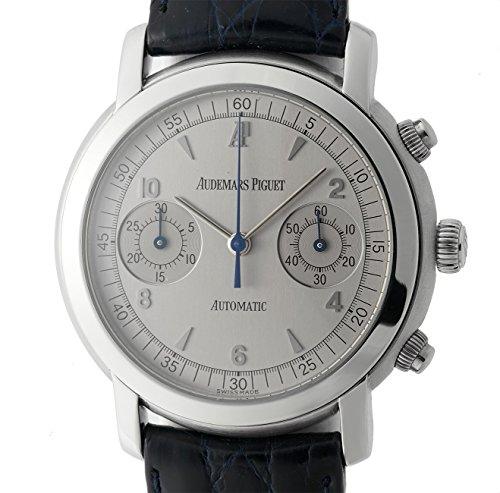 Audemars Piguet Jules Audemars automatic-self-wind mens Watch 25859ST (Certified Pre-owned)