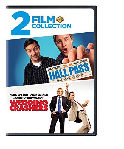 Hall Pass / Wedding Crashers (DVD)