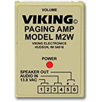 Viking Loud Call Announce and Ringing