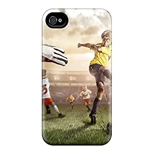 Pauleasy Case Cover For Iphone 4/4s Ultra Slim Sjt1156mXUt Case Cover