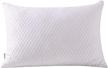 NTCOCO Shredded Memory Foam Bed Pillows