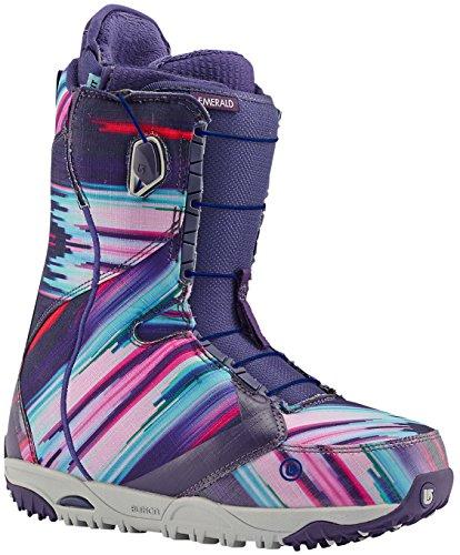 - Burton Emerald Snowboard Boots Womens Sz 7