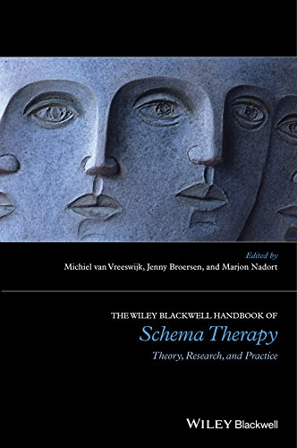 The Wiley-Blackwell Handbook of Schema Therapy: Theory, Research, and Practice (Wiley Clinical Psychology Handbooks) ()