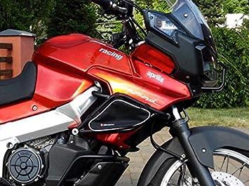 b74f5e99747 Aprilia Caponord ETV1000 crash bar bags: Amazon.co.uk: Car & Motorbike