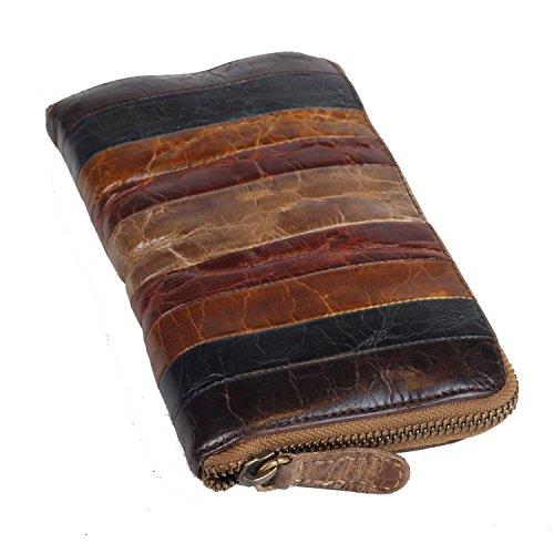 Billy the Kid Lilly portafoglio pelle 17,5 cm multicolor