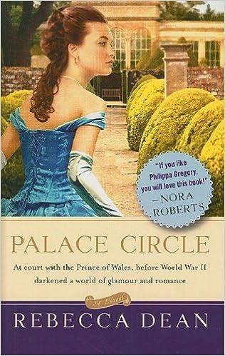 Palace Circle (Historical Fiction): Amazon.es: Dean, Rebecca ...
