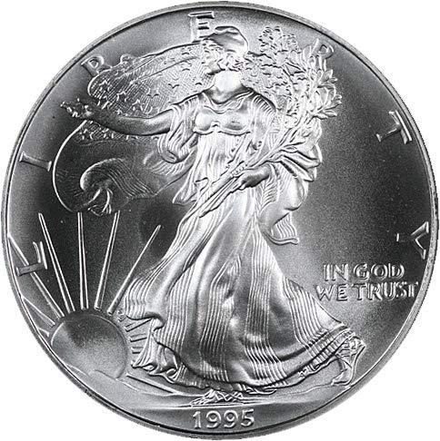 "2019 American Silver Eagle /""It/'s A Boy!/"" Case 1oz .999 Fine Silver BU Free Ship"