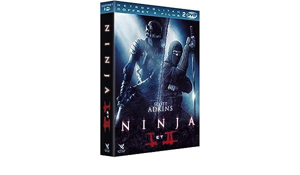 Amazon.com: Ninja + Ninja II : Shadow of a Tear: Movies & TV
