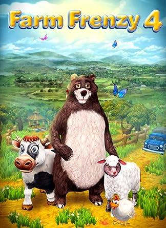 Farm Frenzy 4 Download Amazon De Games