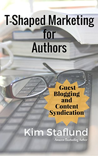 Amazon com: Guest Blogging and Content Syndication: Mini