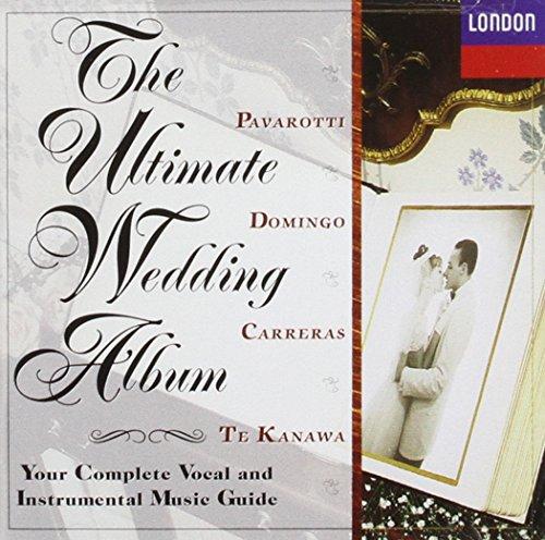 Ultimate Wedding Album ()