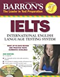 Image of Barron's IELTS with Audio CDs: International English Language Testing System (Barron's Ielts: International English Language Testing System)