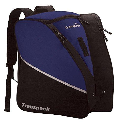 - Transpack Edge Ski and Snowboard Boot Bag 2018 - Navy