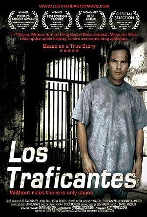 Amazon.com: Los Traficantes: Adam Watson, Kurt Tuffendsam ...