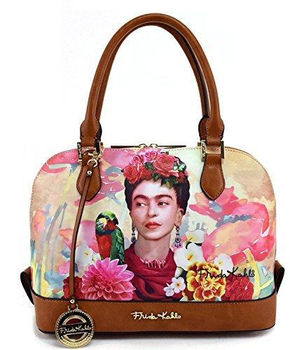 Authentic Frida Kahlo...